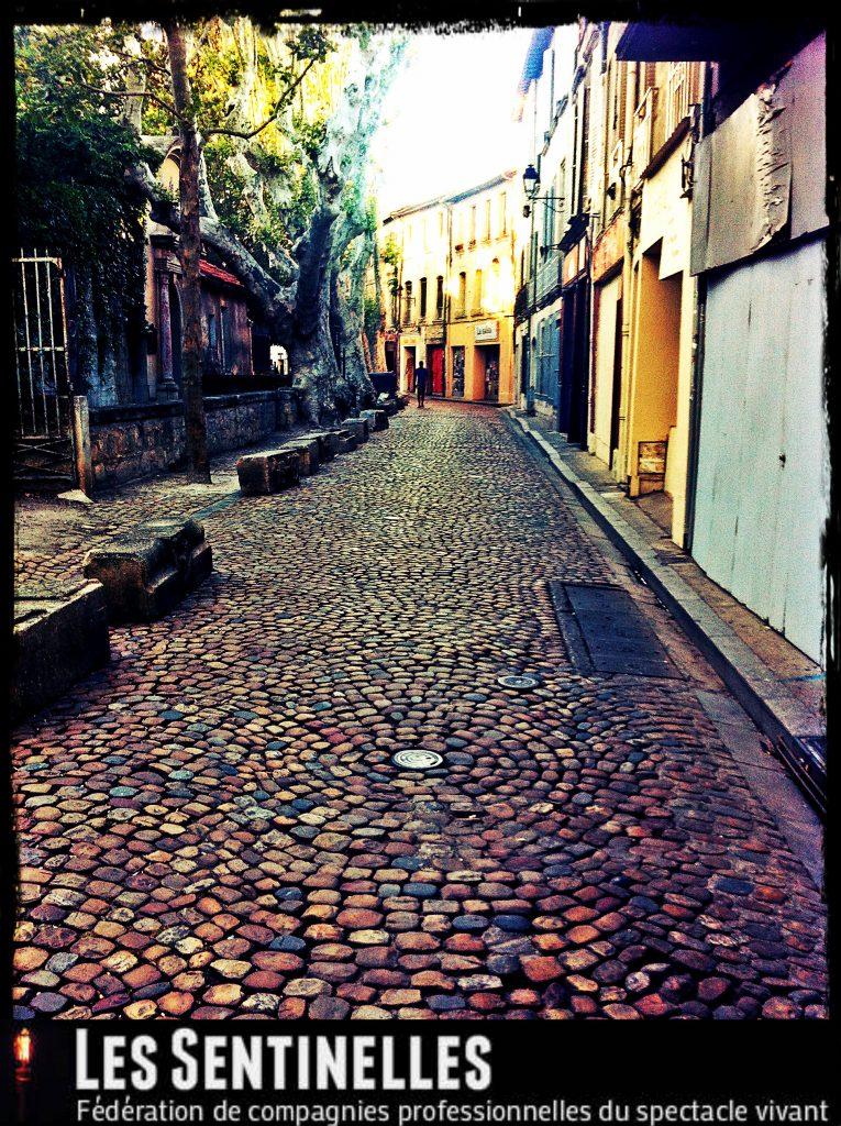 rue avignon