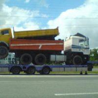 La Cie du Phare cherche à mutualiser un camion pour Avignon