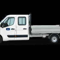Cherche partage de camion pour retour à Paris depuis Avignon le 26 juillet